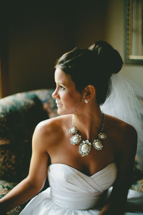 bijoux mariee pour mariage