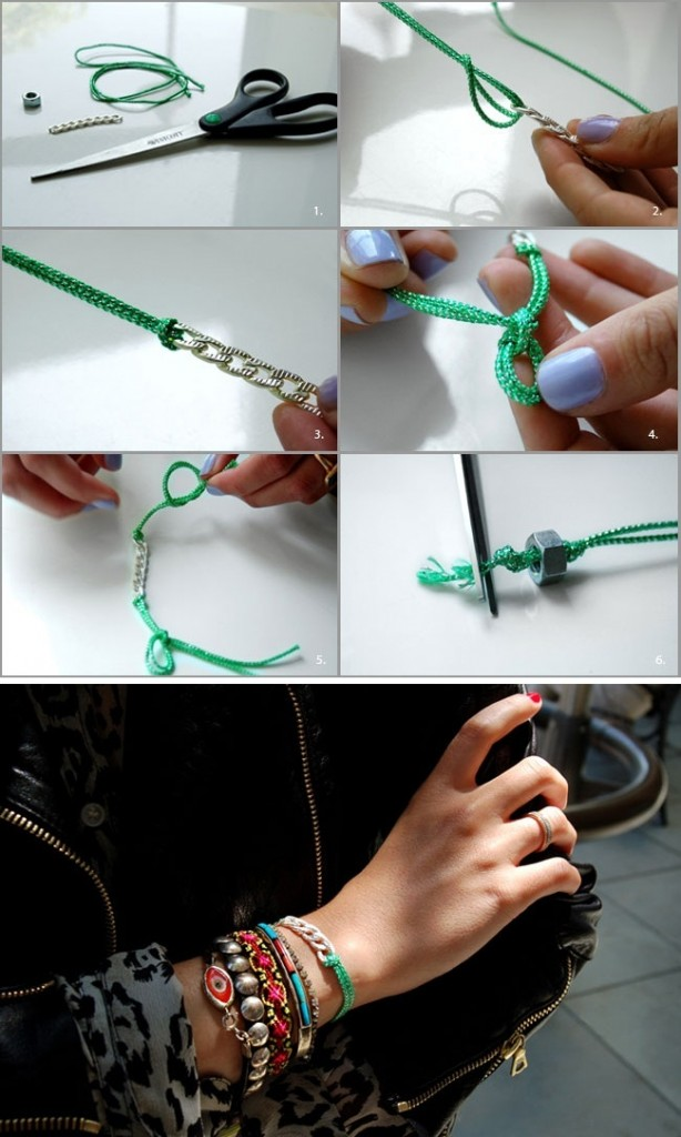 comment faire ses propres bijoux